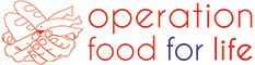 Operation Food for Life Logo